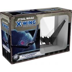 X-Wing : Navette de commandement de classe Upsilon