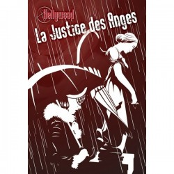 Hellywood - La Justice des Anges