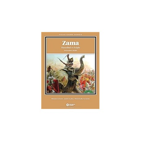 Folio Series - Zama