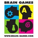 Logo Brain Games