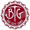 Logo Bad Taste Games