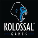 Logo Kolossal Games