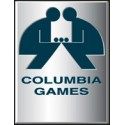 Logo Columbia Games