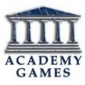 Logo Academy Games