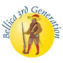 Logo Bellica 3rd Generation